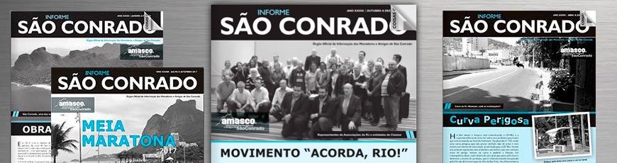 Informe São Conrado