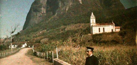 Fotos antigas de São Conrado